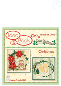 Picture of Idea Book 4: Lea'bilities Christmas