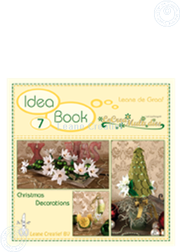 Picture of Idea Book 7: Christmas decorations with Multi dies