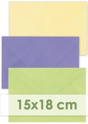 Image de la catégorie Enveloppes 15x18cm