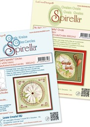 Afbeelding voor categorie Spirella® vormen